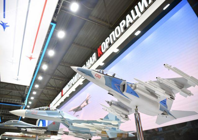 俄聯邦軍事技術合作局長列舉對抗軍火市場制裁的主要方法