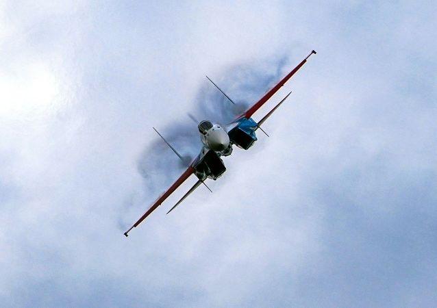 土国防工业局:若美不出售F-16土耳其或向俄购买苏-35和苏-57战斗机