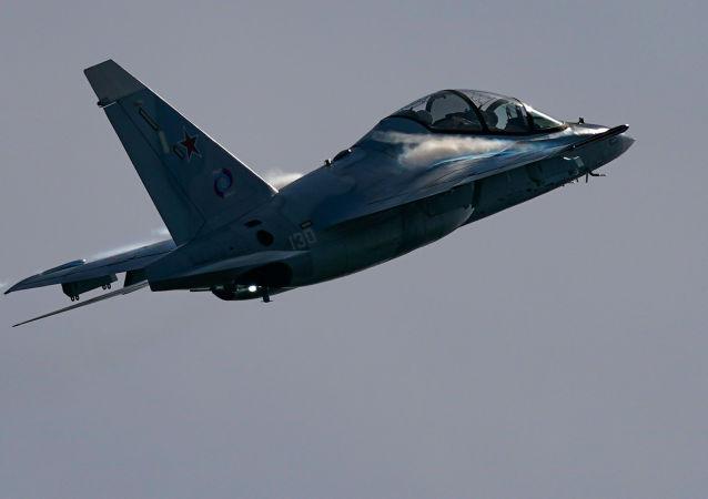 俄罗斯于2020-2021年与非洲国家签署防空系统和雅克-130飞机供应合同