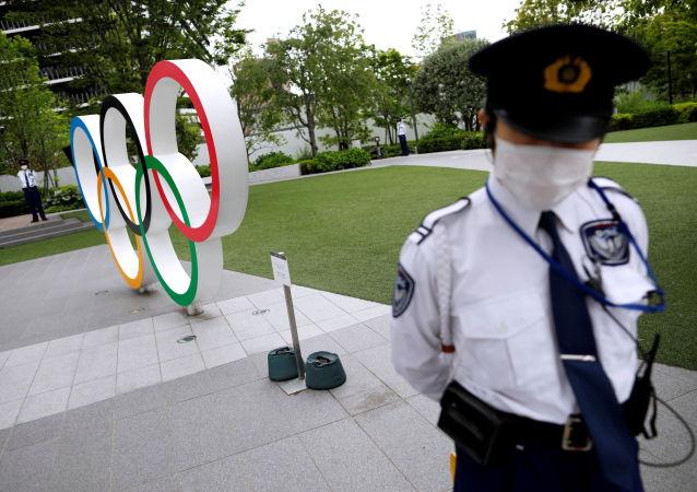 東京日增新冠病例超三千 東京奧組委:新增病例創新高與奧運會無關