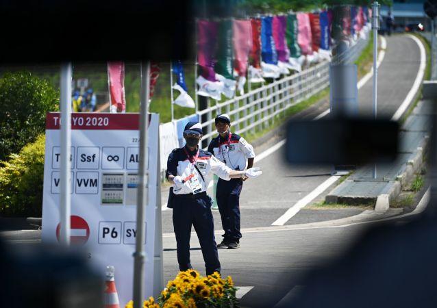 國際奧委會官員談澳大利亞運動員違規擅離奧運村事件