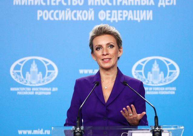 俄外交部:在中亚部署美国和北约军事设施不可接受