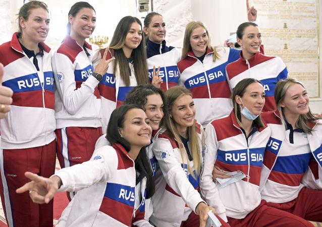俄奧委會主席:做到無人感染新冠病毒 這也是我們賽前制定的主要任務