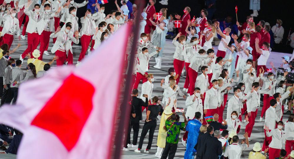 日本选手堀米雄斗成为奥运史上第一个滑板冠军