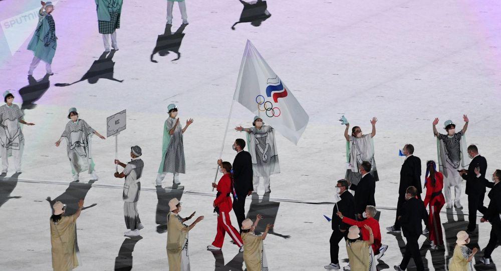 俄奥委会主席:俄罗斯代表队东京奥运会开局不错