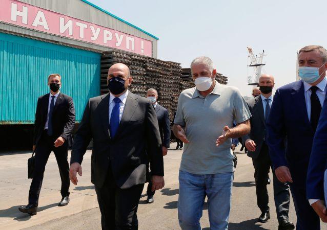 媒体:俄大使称日本因俄总理访问千岛群岛发起的抗议是不可接受的