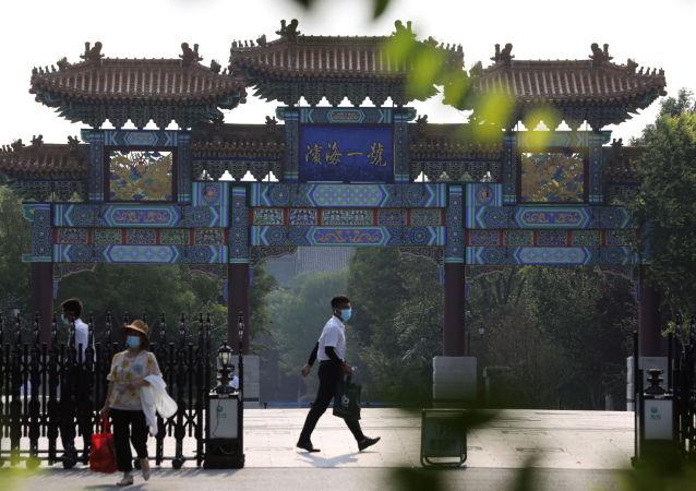 中國副外長:中美天津會談深入坦率 增進對彼此立場的瞭解