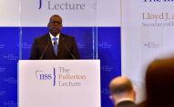 美國稱要與中國建立建設性和穩定關係