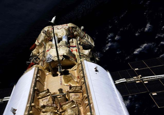 俄羅斯「科學」號多功能實驗艙