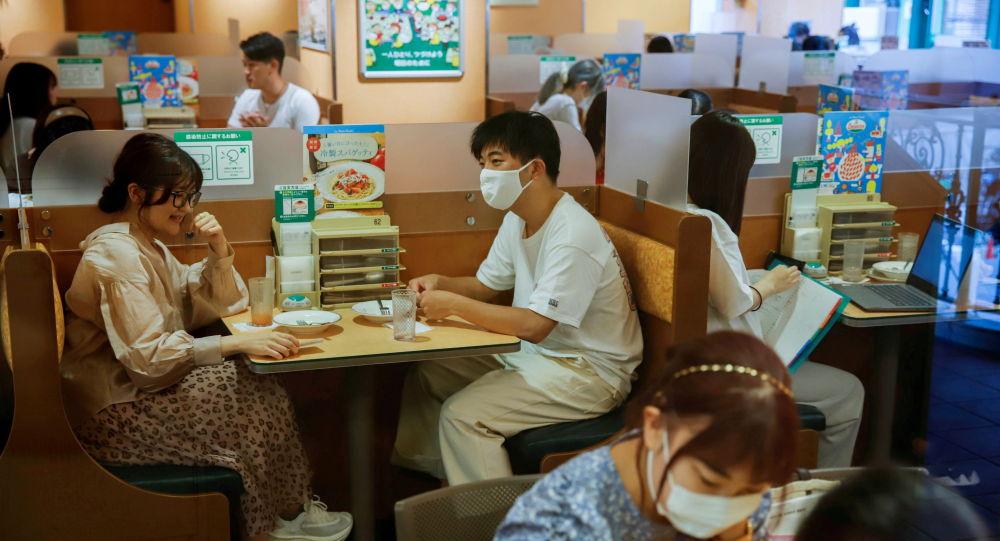 日本厚生劳动大臣认为可能取消新冠病毒紧急状态