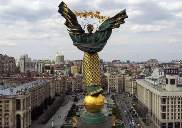 俄安全会议副主席:乌克兰领导人中饱私囊