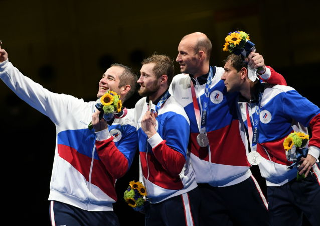 俄奥运代表队医生:东京奥运会77%的俄运动员对新冠病毒具有免疫力