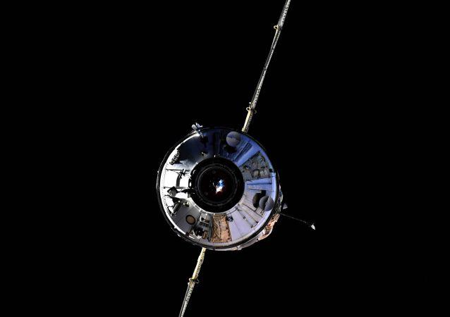 """NASA局长:""""科学""""舱将有助于发展俄美在太空的合作"""