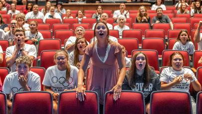 各國觀眾觀看2020年奧運會面面觀