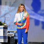 波蘭外交部:白俄田徑運動員季馬諾夫斯卡婭已獲得波蘭人道主義簽證
