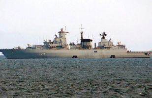 德国近20年来首次派遣军舰前往南海 对中德关系完全不具建设性