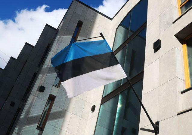 俄外交部稱,莫斯科就愛沙尼亞拒給俄外交官發放簽證向愛大使表示強烈抗議