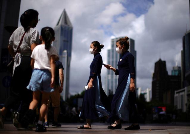 中国9月7日新增新冠确诊病例19例