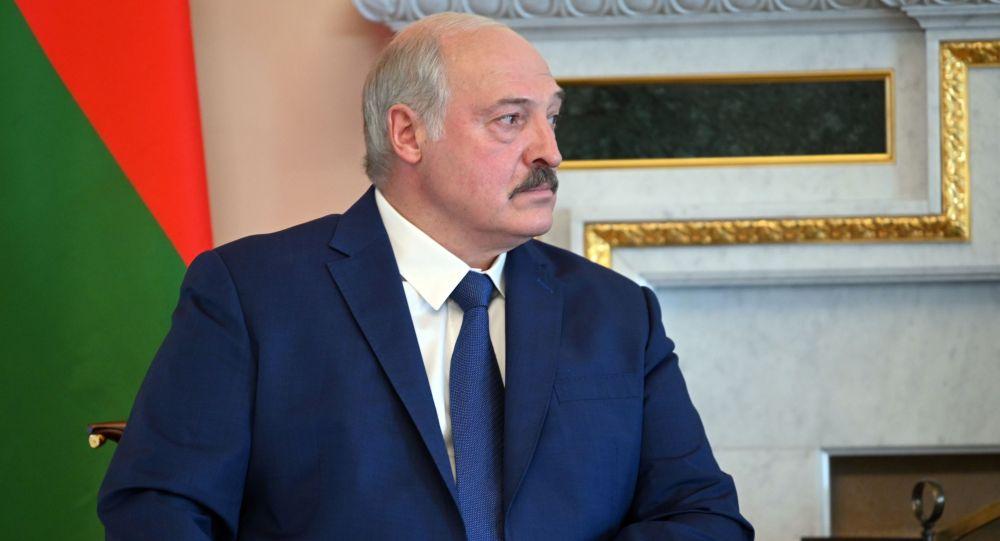 白俄罗斯总统责成强力部门守好边境