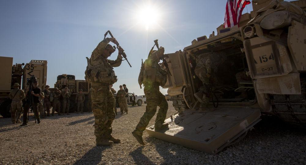 美軍部隊空降代爾祖爾期間射殺3人