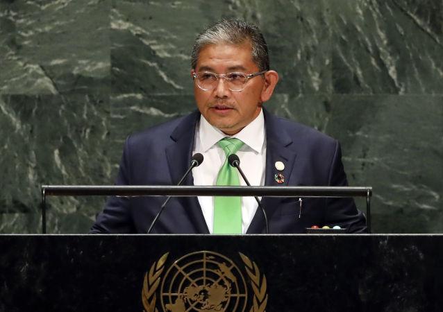 東盟緬甸特使的穿梭外交能有何結果?