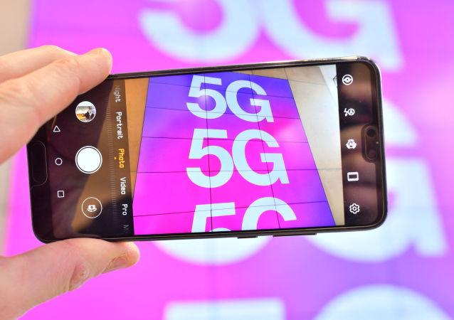 民调:中国大陆过半居民拥有支持5G的设备
