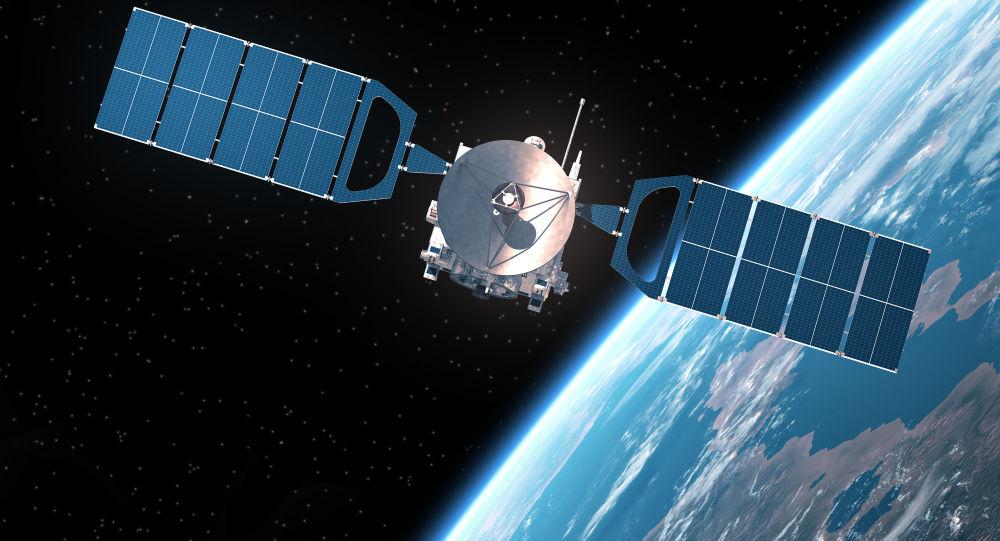 俄科學家找到加快從衛星傳輸數據的方法