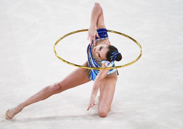 東京奧運會女子藝術體操裁判醜聞:世界「厭倦」了俄羅斯的領先地位?