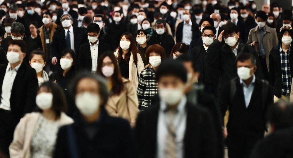 日本政府拟延长紧急宣言至30日