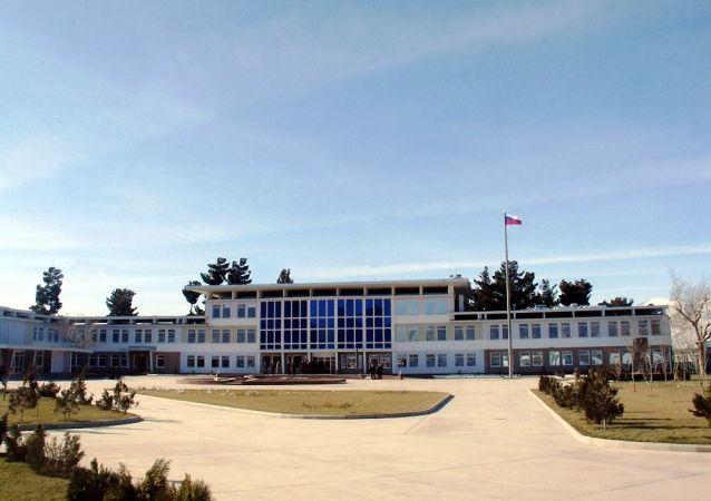 俄駐阿大使館:阿富汗留學生返俄學習問題正在處理