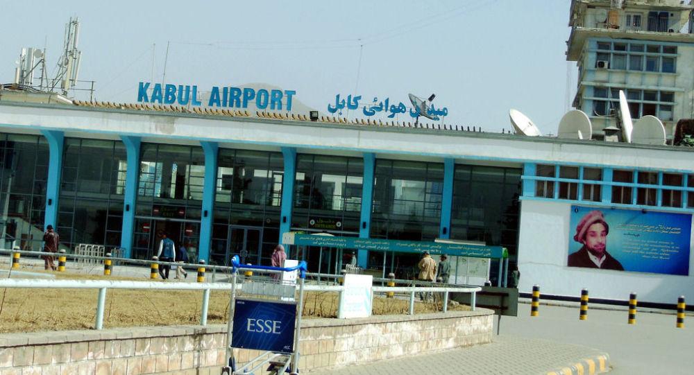喀布尔机场