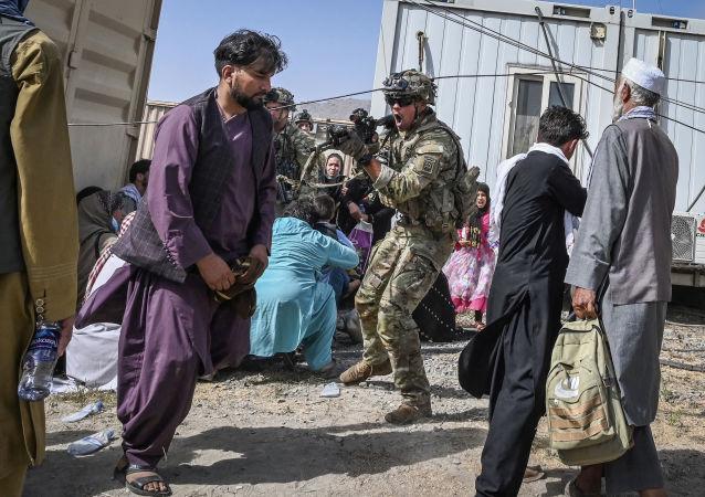 澳政客:對美國的信任在其從阿富汗撤軍後被動搖