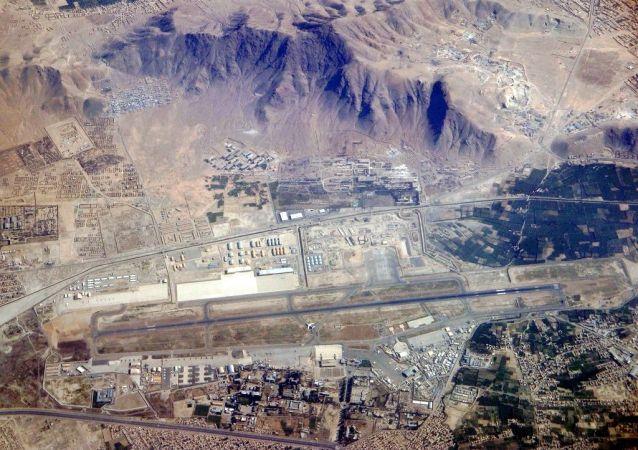 喀布尔国际机场
