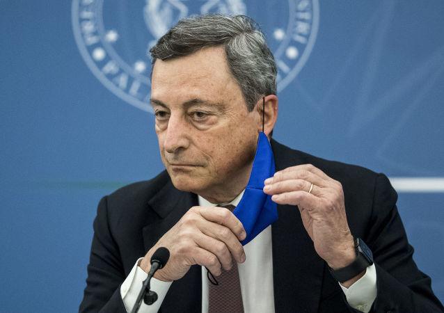 意大利总理认为欧洲应增加国防开支