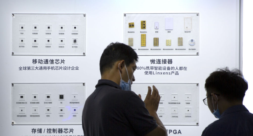 中国对科技巨头加大监管力度并未吓倒外国投资者