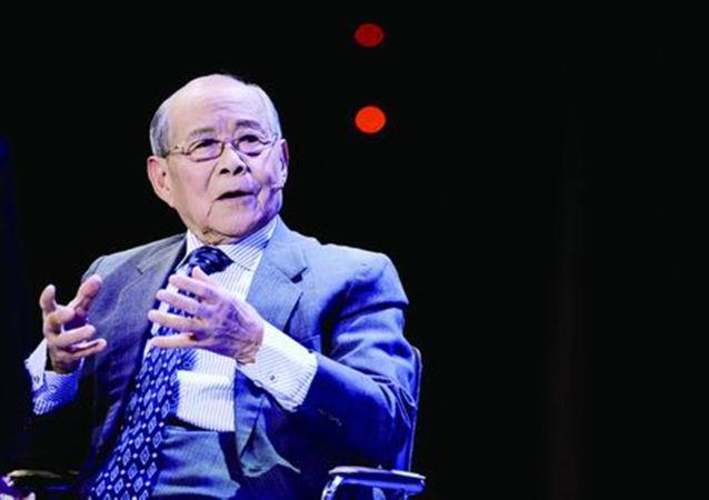 中国爆炸力学奠基人郑哲敏院士逝世