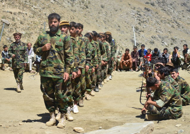 潘杰希尔省抵抗力量:昨夜消灭450名塔利班武装人员