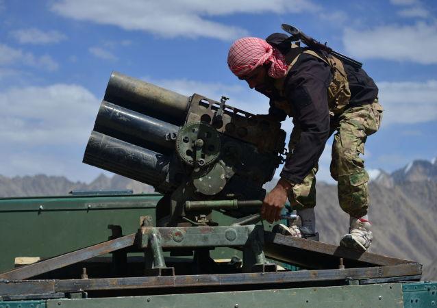 消息人士:塔利班和潘杰希尔省抵抗力量三天共有约500人丧生