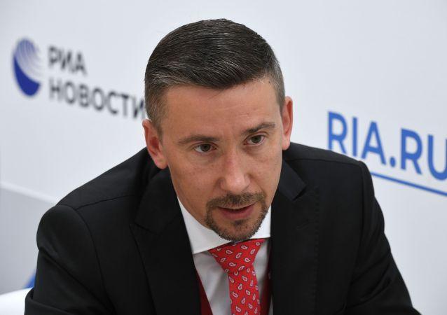 专家:中国公司将在俄罗斯设立研发中心