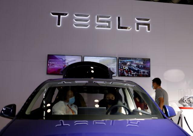 中國車主起訴特斯拉獲賠150萬元