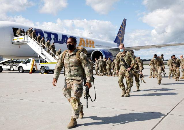 普京表示,集安组织成员国必须协调力量,团结一致,以在阿富汗局势的背景下确保安全