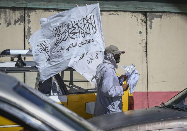 阿富汗驻塔吉克斯坦大使表示,阿富汗所有67个驻外使馆均不承认塔利班政权