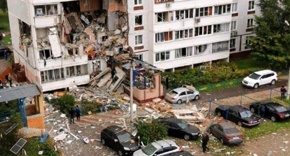 莫斯科州瓦斯爆炸死亡人数升至7人