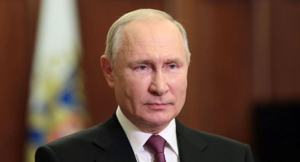 普京:俄罗斯奥运队在东京的表现整体令人满意