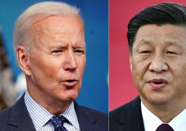 習近平稱中國堅持承擔應對氣候變化的責任