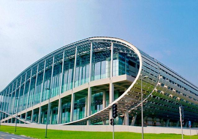 广州会展中心
