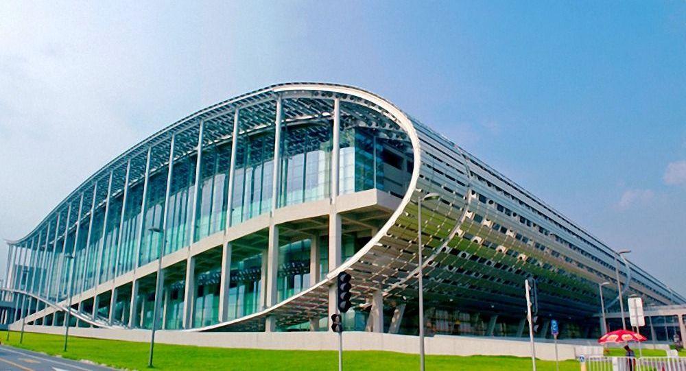 廣州會展中心