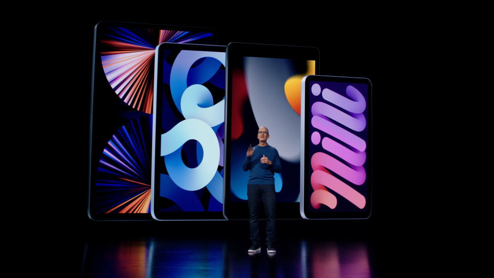 期待已久的iPhone 13和其它苹果秋季新品来啦