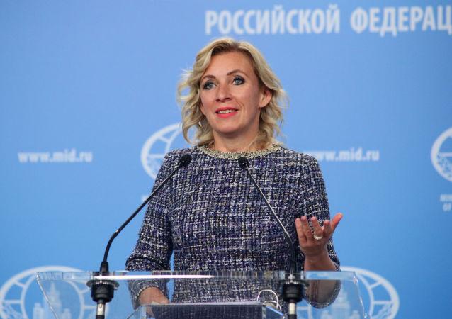 俄外交部:莫斯科与安卡拉并没有就相互承认克里米亚和北塞浦路斯进行讨论