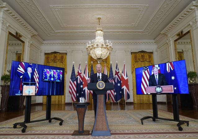 AUKUS不会给全面禁止核试验条约带来风险 二者并无抵触